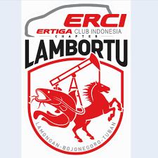 Logo ERCI Chapter Lambortu