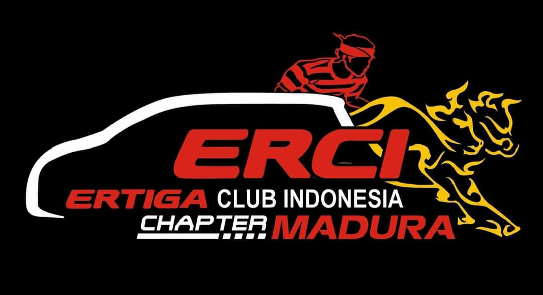 Logo Erci Chapter Madura