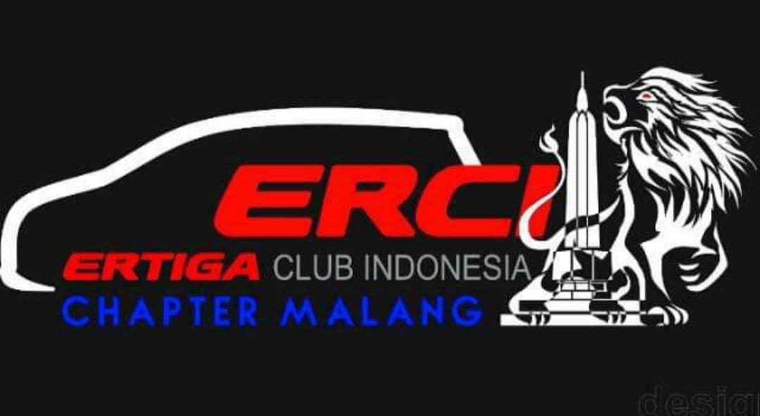 Logo Erci Chapter Malang