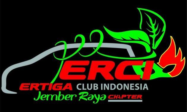 Logo Erci Chapter Jember Raya