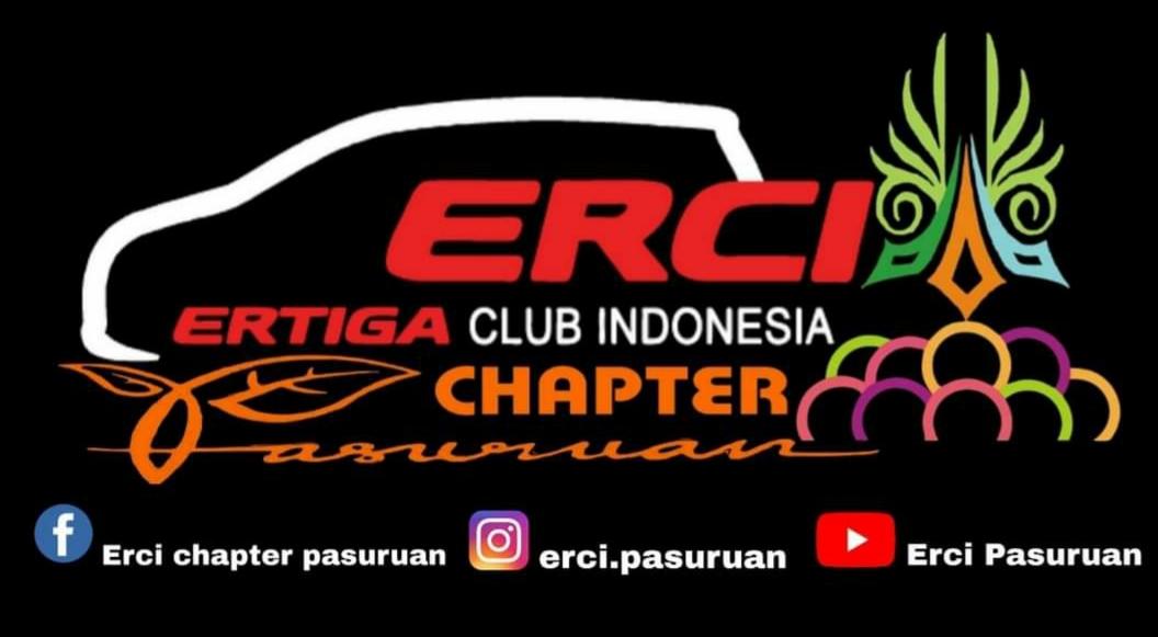 Logo Erci Chapter Pasuruan