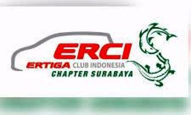 Logo Erci Chapter Surabaya