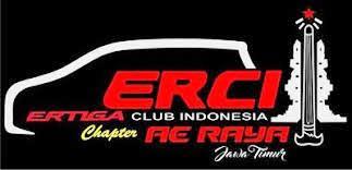 Logo Erci Chapter AE Raya