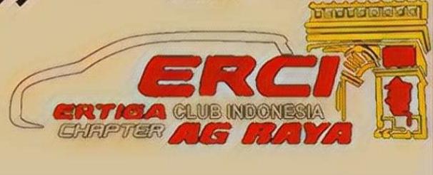 Logo Erci Chapter AG Raya