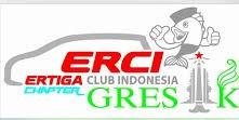Logo ERCI Chapter Gresik