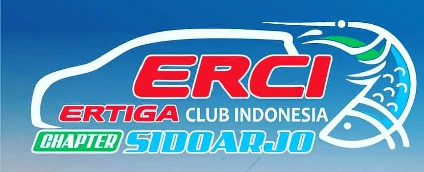 Logo Erci Chapter Sidoarjo