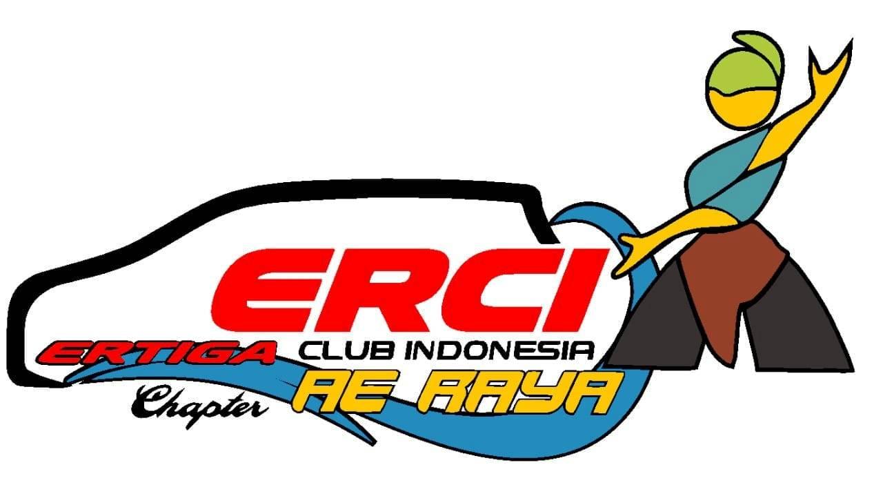 Logo Erci Chapter AE Raya Jawa Timur